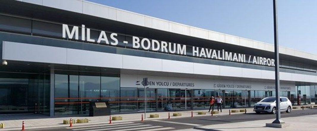 Milas Bodrum Havaalanı