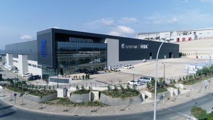 Sytemair HSK Fabrika_Genel