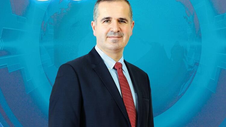 SABANCI Holding CEO'su Cenk Alper