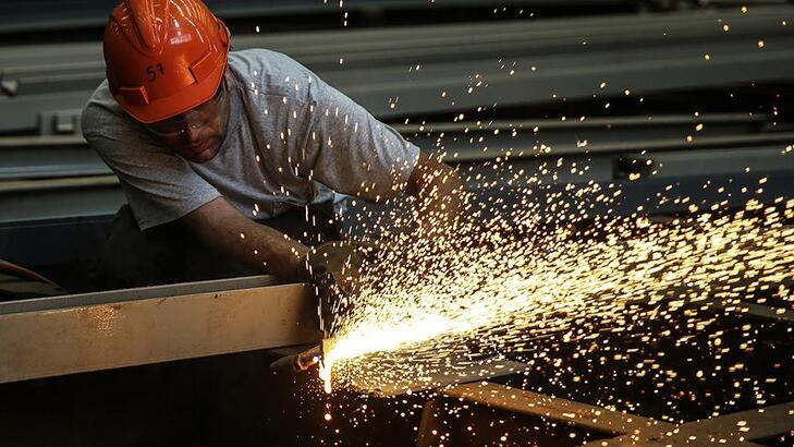 'Sanayi ve Üretimden Gelen Olumlu Göstergeler Umut Veriyor'