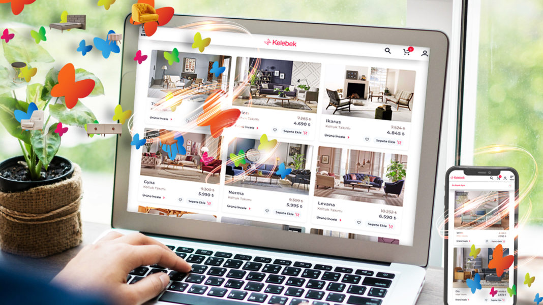 kelebek mobilya online alısveris