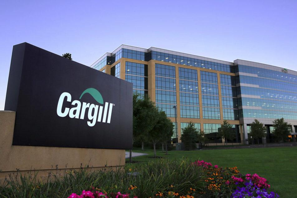 Cargill aciklama
