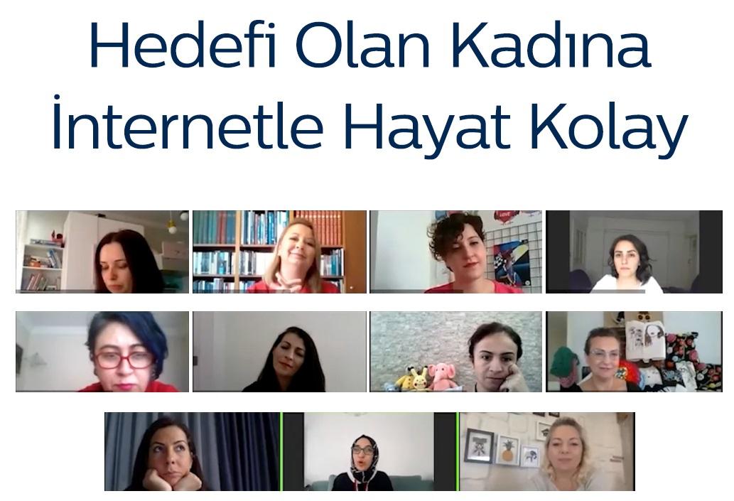 Kadın girişimcilere Türk Telekom desteği