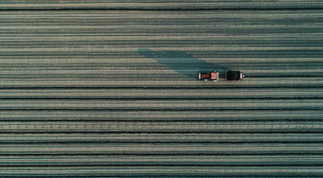 Yerli Akıllı Traktör Sistemi İle Çiftçiler Tasarruf Edecek
