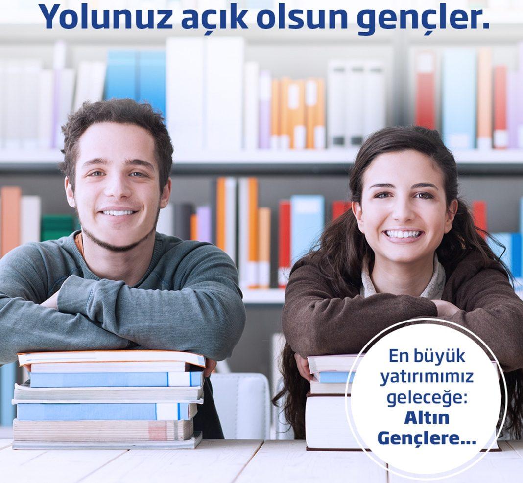 İşbankası Altın Gençler