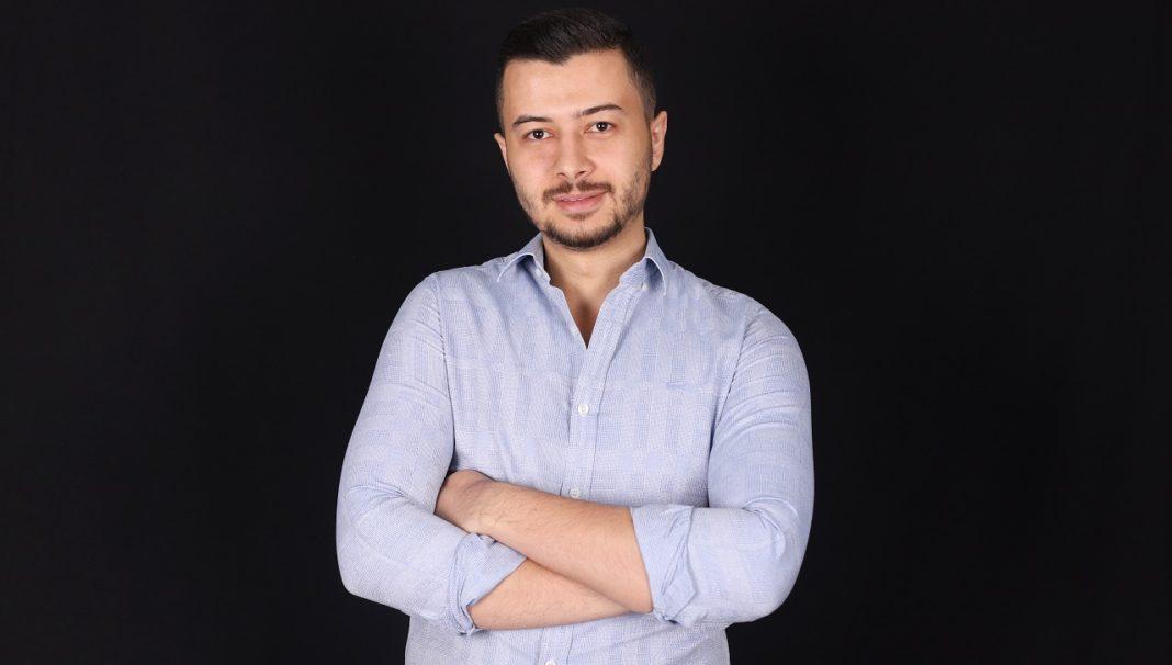 Dijital Projeler Girişimcisi Adem Atbaş