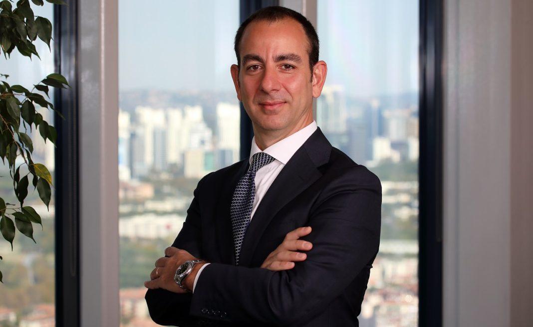 Ak Portföy Genel Müdürü Mehmet Ali Ersarı