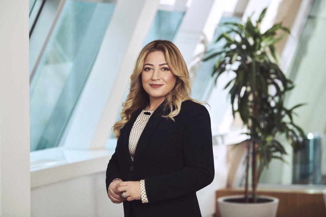 Anadolu Sigorta Filiz Tiryakioglu