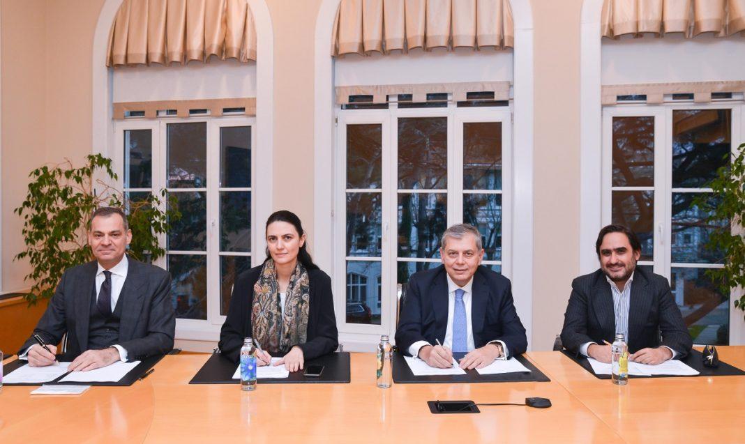Aygaz ve McKinsey Aykargo ile Kargo Sektöründe