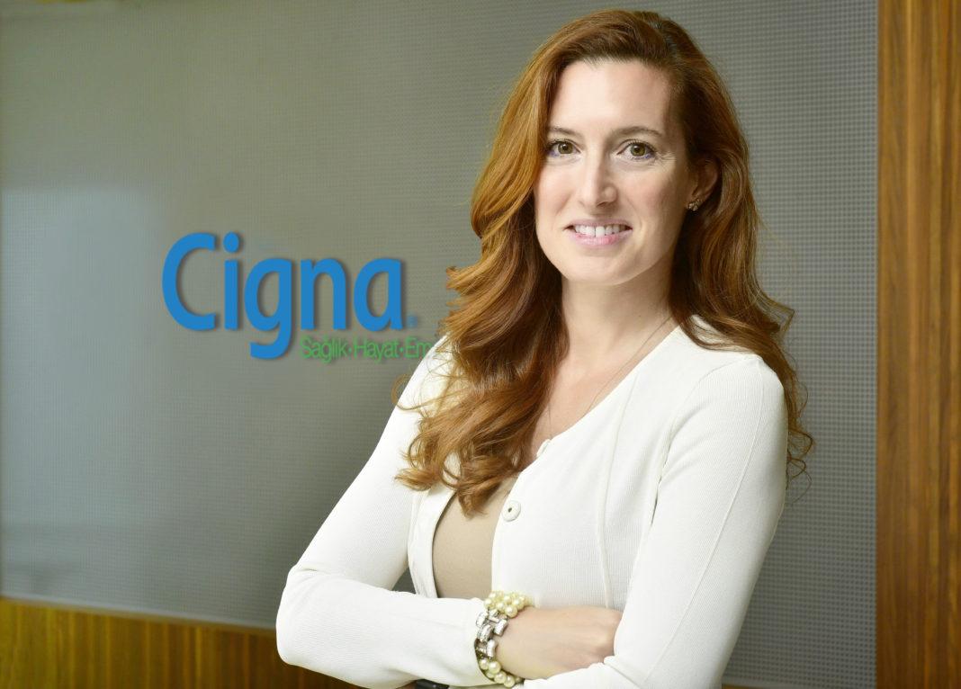 CIGNA PınarKuriş