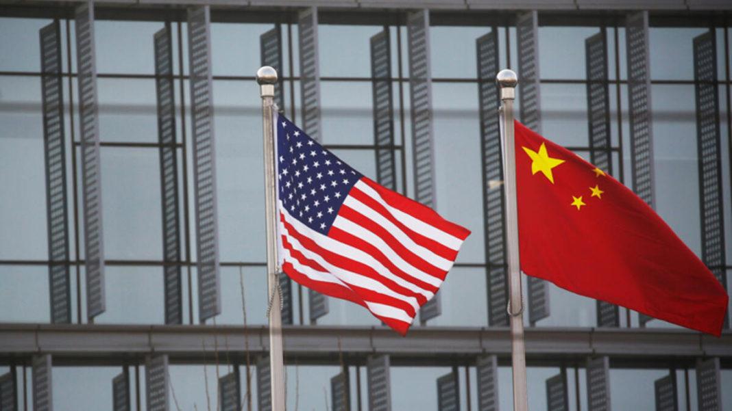 ABD'ye kötü haber! Rakamlar açıklandı Çin öne geçti