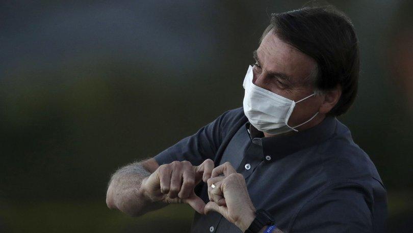 Bolsonaro'nun Petrobras'a Müdahalesi Yatırımcıyı Kaçırdı
