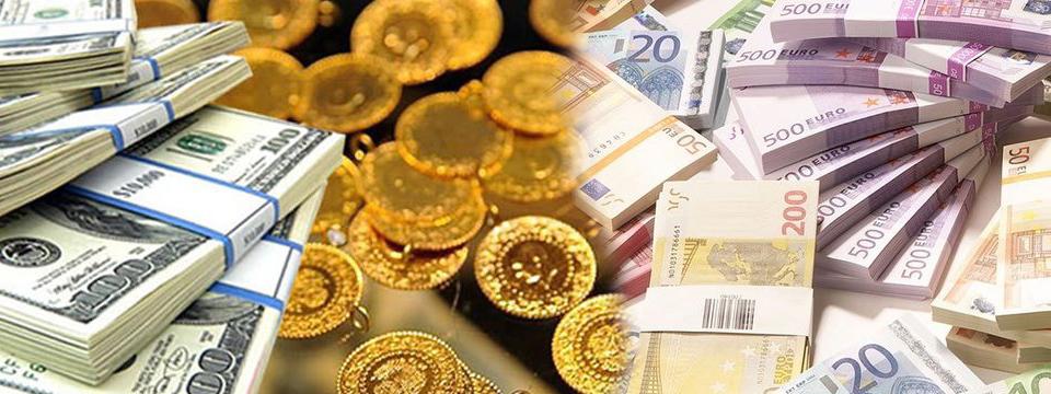 Borsa altın ve döviz