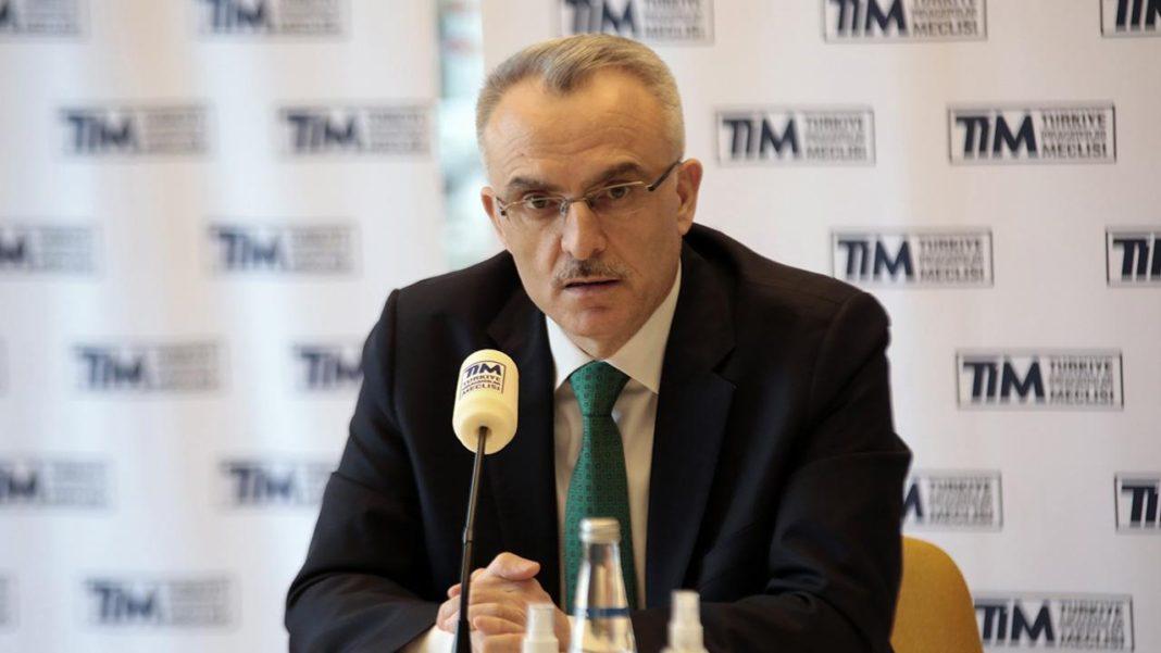 TCMB Başkanı Ağbal