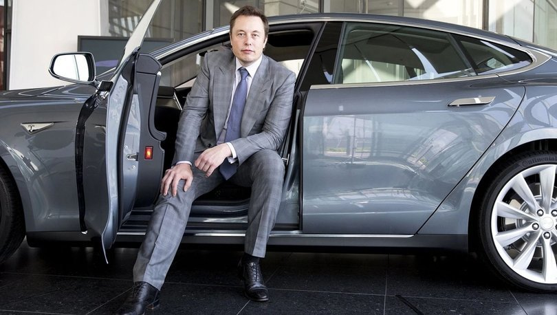 Tesla Bitcoin aldığını açıkladı, tarihi rekor geldi