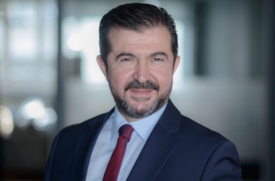 İşbir Holding Metin Gültepe