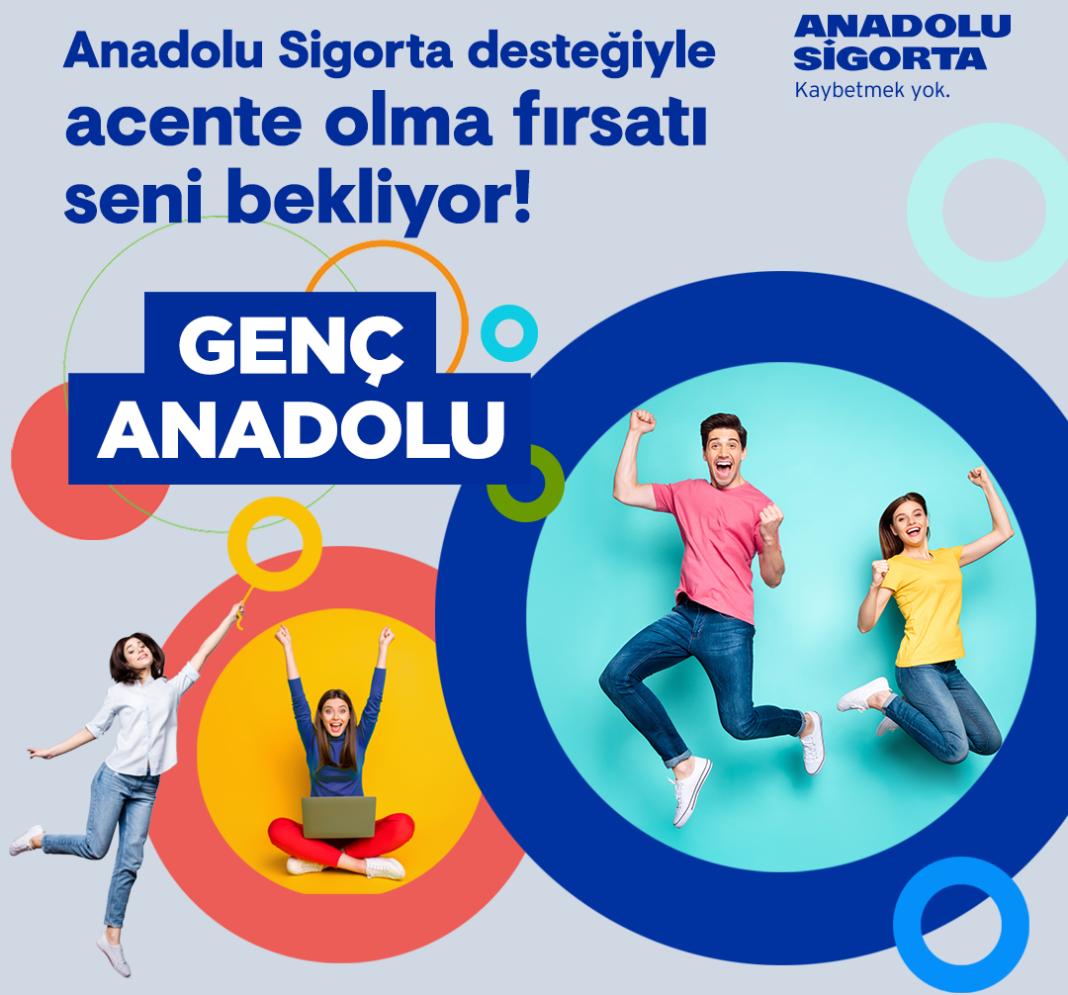 AS Genç Anadolu