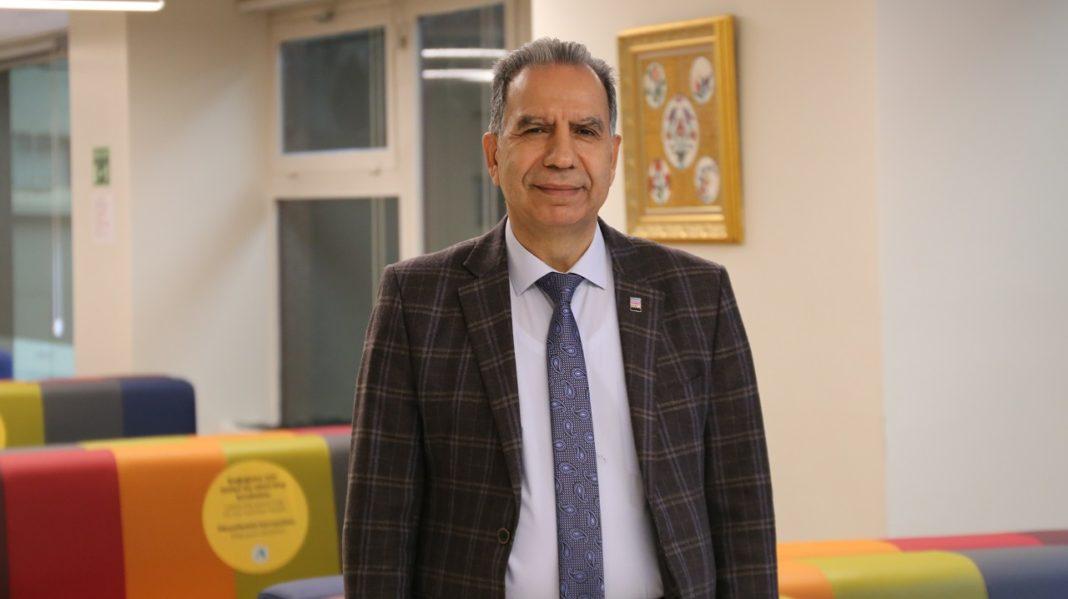 Dr. Ogr. Uyesi Hasan Cicek