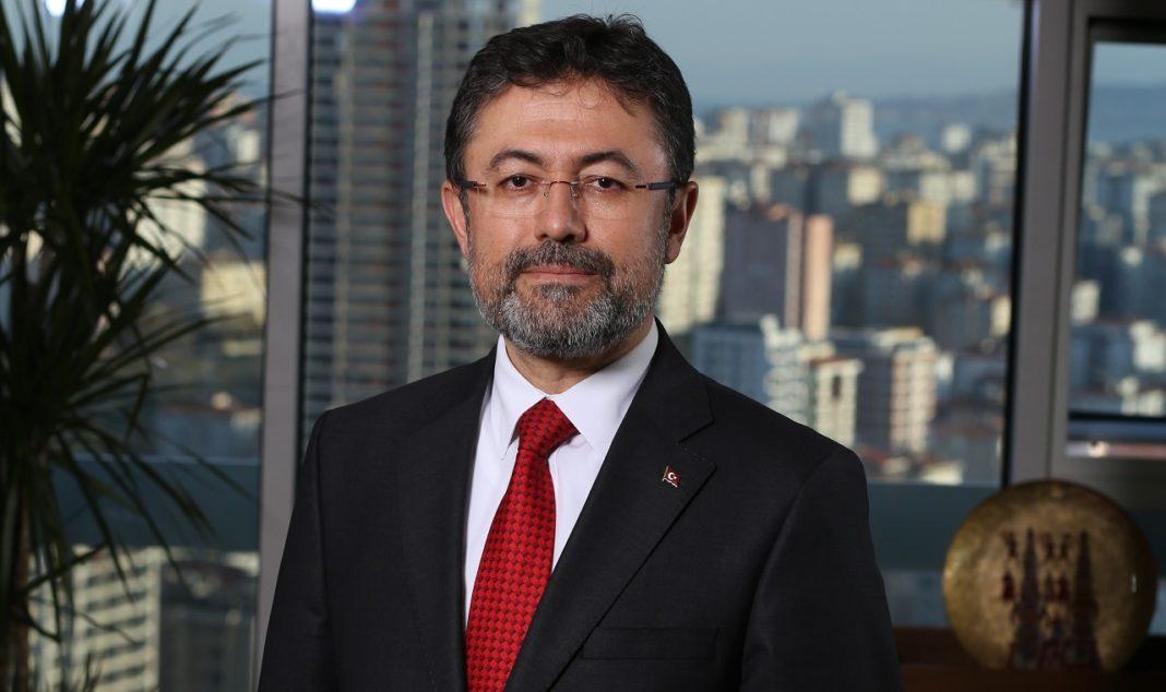 GUBRETAS GM Ibrahim YUMAKLI