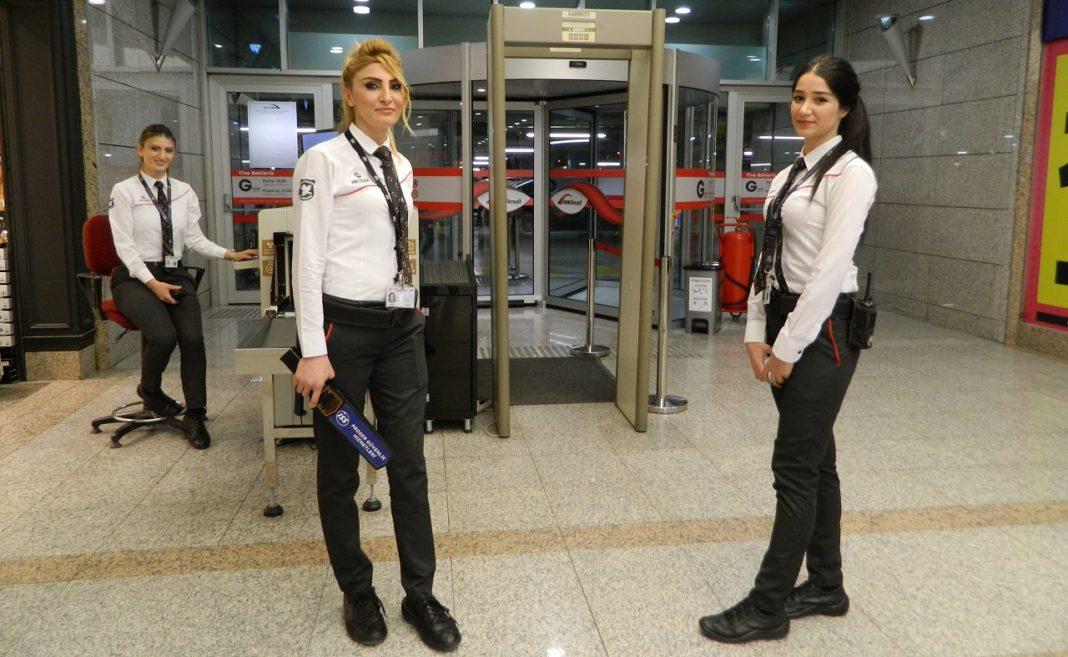 ISS Türkiye Kadın İstihdam