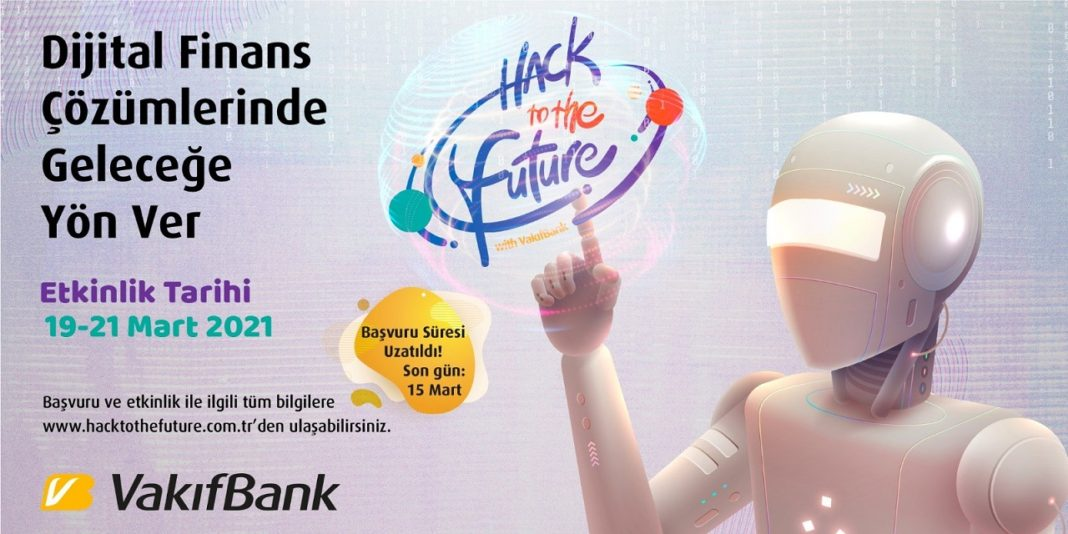 VakıfBank Hackathon