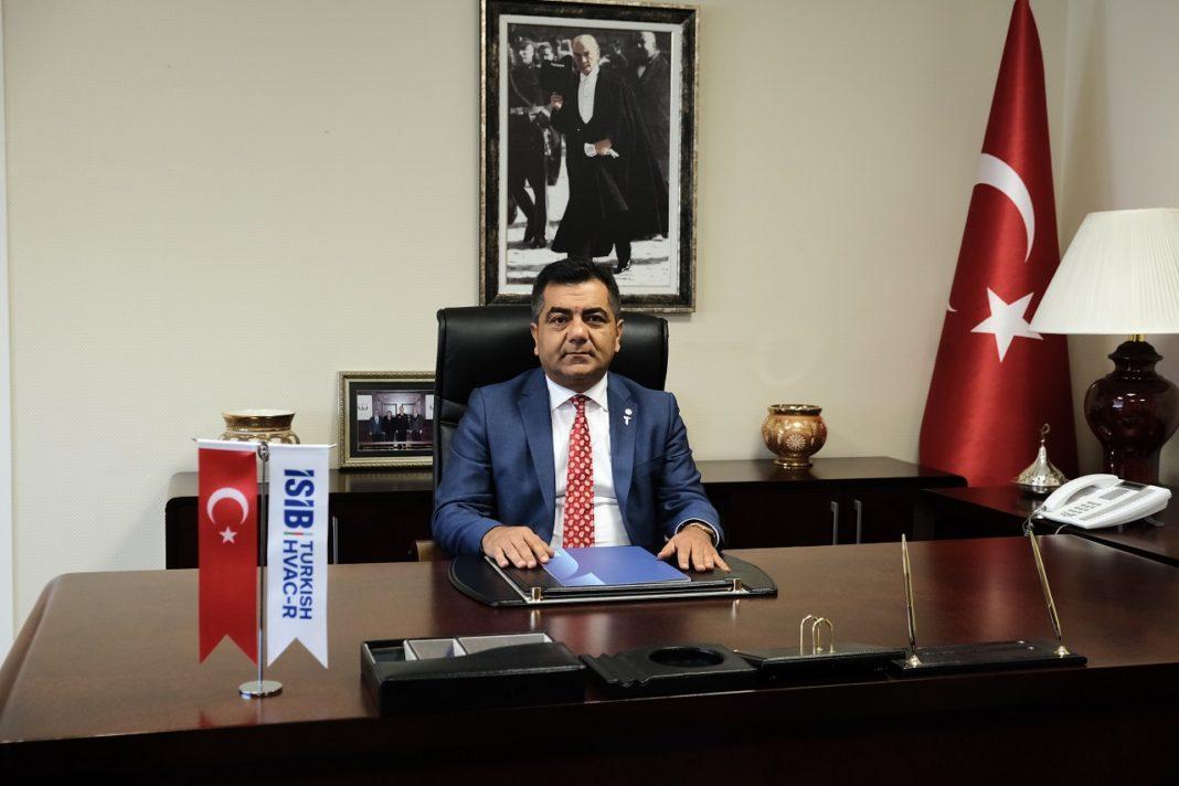 İSİB Mehmet Şanal