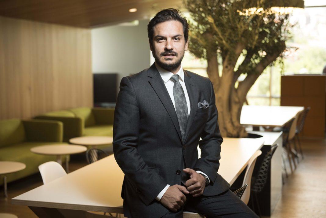 IBS CEO Murat Ciftci