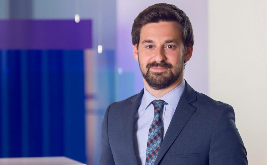 Sipay'in Genel Müdürü Semih Muşabak